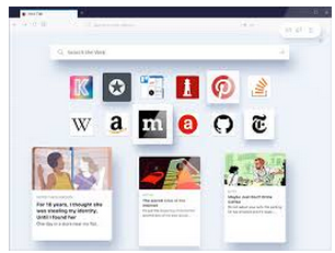 Features Of Firefox Browser For PC