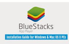 download bluestacks for mac