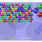 Free Bubble Shooter For PC