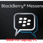 BBM For Laptop