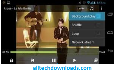 Features of MX player For PC