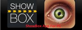 ShowBox App For PC