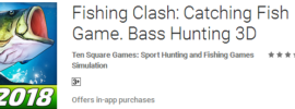 fishing flash 2018 for pc