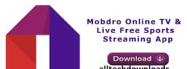 mobdro app for pc