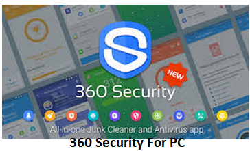 360 Security For PC