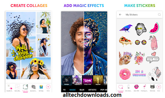 Free Download PicsArt For PC/Laptop on Windows 10/XP/8/8 1/7