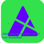 Axel- Share & Transfer For PC