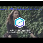 Features of APUS Browser For PC
