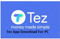 Tez App For PC