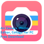 Air Camera For PC Free Download on Windows XP/10/8.1/8/7/Vista & Mac