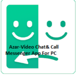 How to Download Free Azar For PC/Laptop on Windows 8.1/8/10/XP/7/Vista & Mac Free