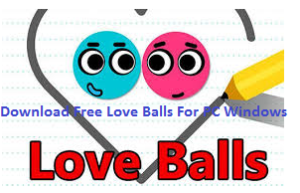 Love Balls For PC