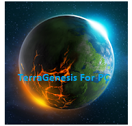 TerraGenesis For PC