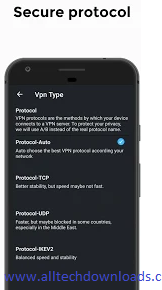 Features of the Free VPN For PC