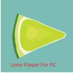 Lime Player For PC