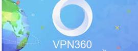 360 VPN For PC