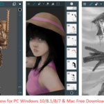 ArtFlow: Paint Draw Sketchbook for PC Laptop on Windows (10/8.1/8/7) & Mac Free Download