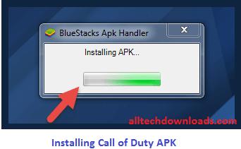 install APK