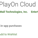 install playon cloud for pc