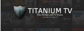 titanium tv for pc