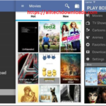 features of playbox hd for pc