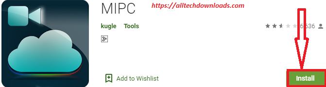 install mipc for pc