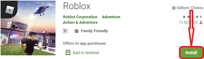 Download Roblox For Pc Laptop On Windows 7 8 8 1 10 Xp Mac Free