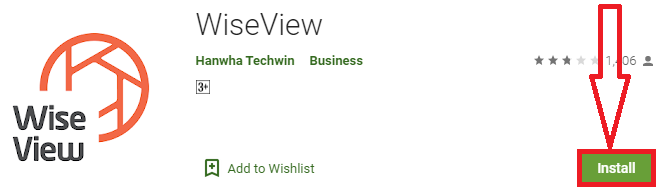 install wiseview for pc