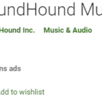 install soundhound for pc