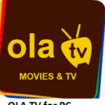 ola tv for pc