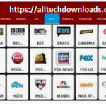 ThopTV for PC channels