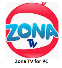 Zona TV for PC