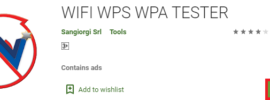 install wifi wps wpa tester for pc