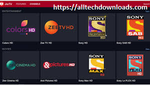jiotv hd channels