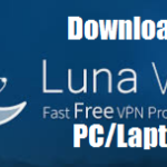luna vpn for pc