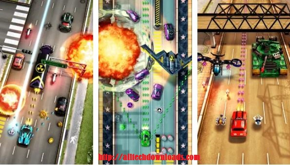 chaos road for pc