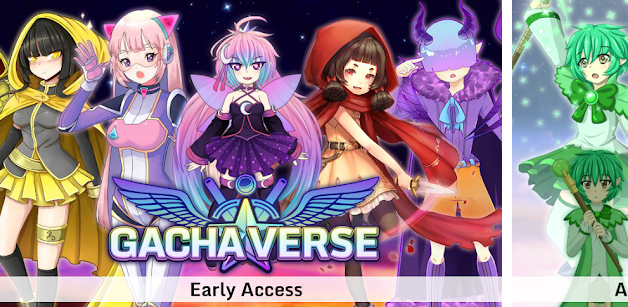 gachaverse for windows pc and mac laptop