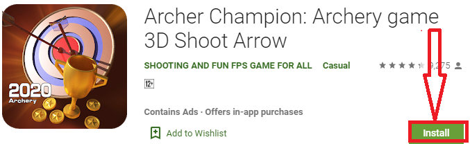 install archer champion for pc