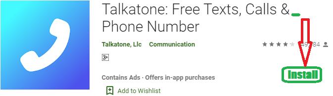 install talkatone for pc