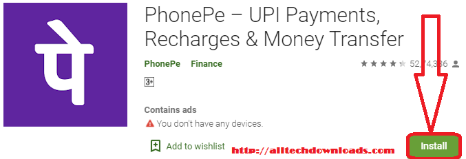 install phonepe for pc