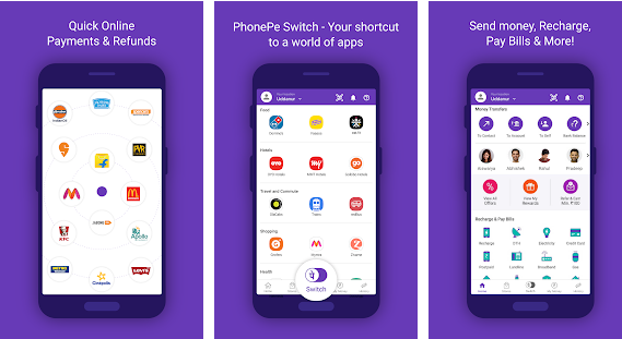 phonepe pc
