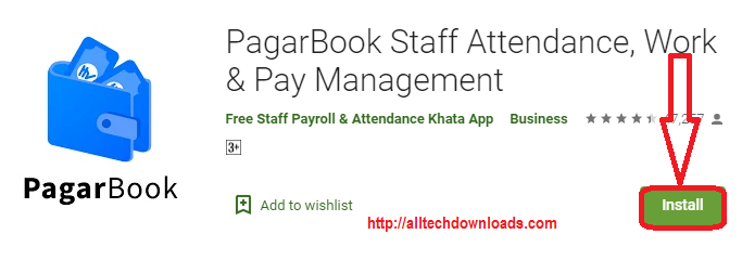 install pagarbook for pc