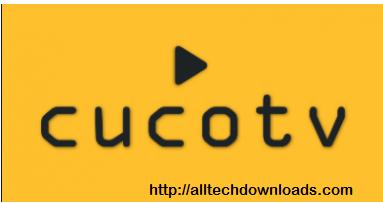 cucotv for pc