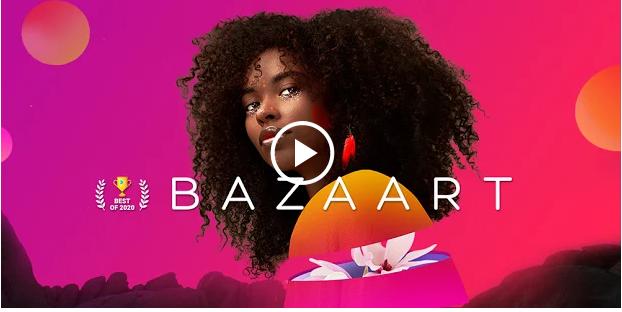 Bazaart for PC