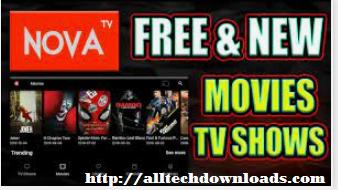 nova tv for ios